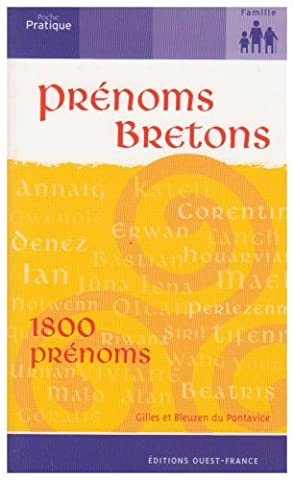 Prenoms Bretons - Prénoms