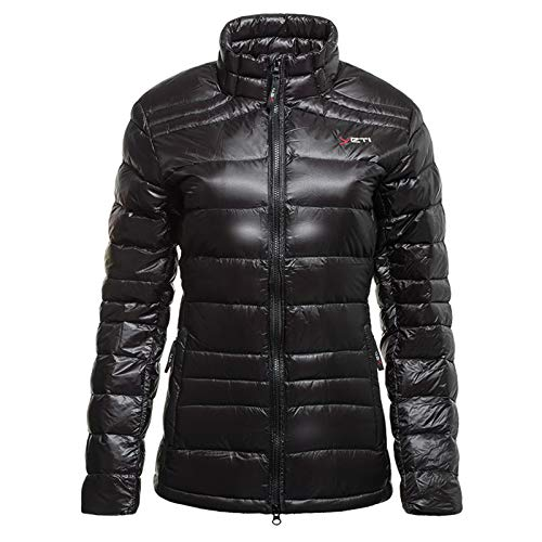YETI Desire Down Coat Jacket Women - Daunenjacke Womens Down Coat
