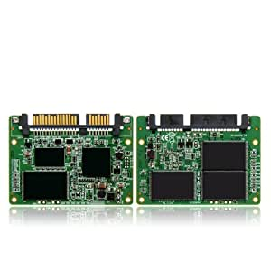 TRANSCEND 1GB SSD 6,4cm 2,5Zoll SLC
