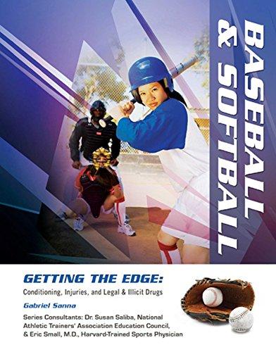 Baseball and Softball (English E...