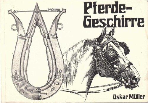 Pferde-Geschirre
