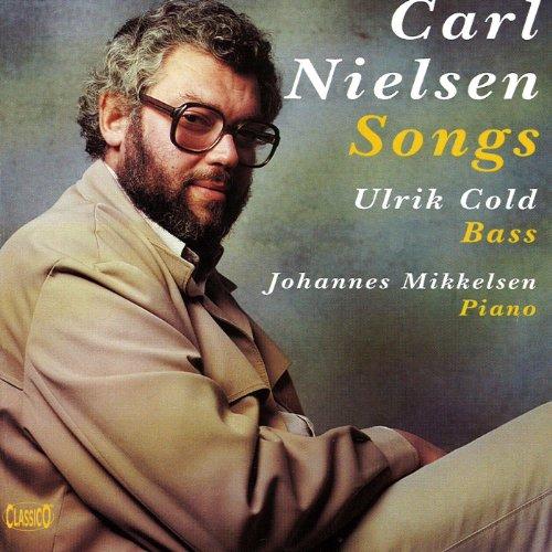 En snes danske viser (A Score of Danish Songs), Vol. 1, FS 70: No. 10. Jeg baerer med smil min byrde (I bear my yoke with a smile)