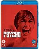 Psycho [Blu-ray][Region Free]