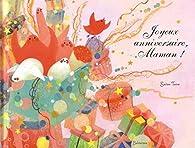 Joyeux Anniversaire Maman Satoe Tone Babelio