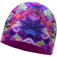 Buff Mircofiber and Polar Hat Kopfbedeckungen, Einheitsgröße