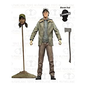 The Walking Dead Comic Series 5 Glenn Action Figure by Walking Dead 3