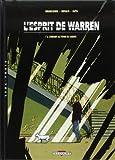 L'esprit de Warren, Tome 3 : L'enfant au fond du jardin