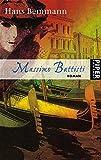 Massimo Battisti: Von einem, der das Zaubern lernen wollte (Piper Taschenbuch, Band 6540) - Hans Bemmann