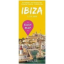 Ibiza Karte Ausdrucken.Suchergebnis Auf Amazon De Für Wanderkarte Ibiza