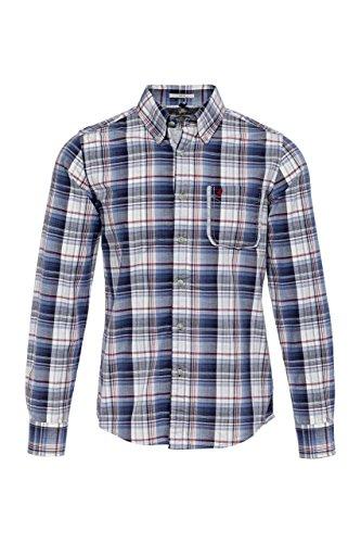 marlboro-classics-camicia-uomo-colore-quadrato-taglia-l