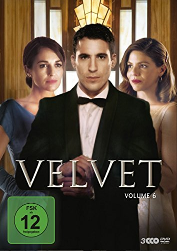Velvet - Volume 6 (3 DVDs)