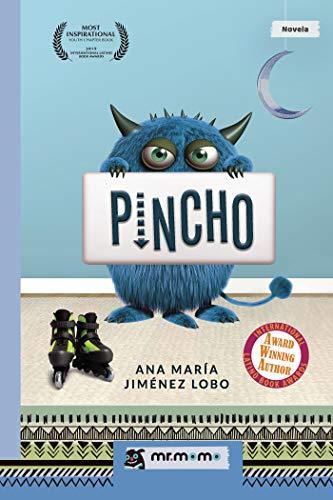 Pincho eBook: Ana María Jiménez Lobo: Amazon.es: Tienda Kindle