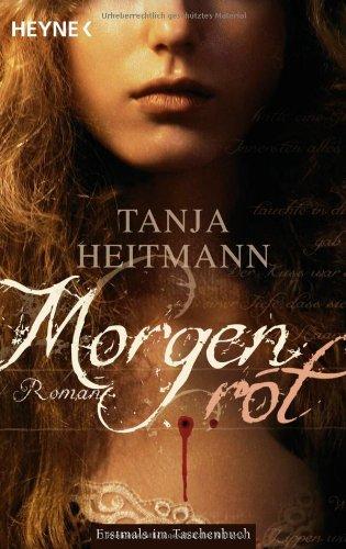 Buchseite und Rezensionen zu 'Morgenrot: Roman' von Tanja Heitmann
