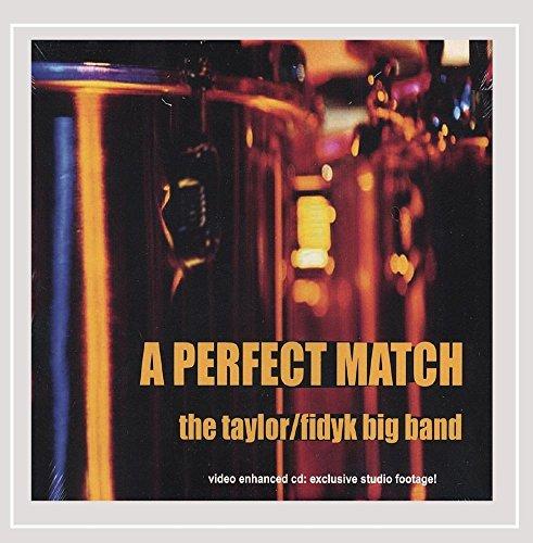 Perfect Match - Co Kenton