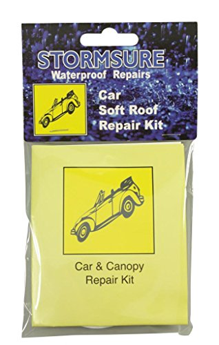 Stormsure RKROOF Reparatur-Set für Autoverdeck