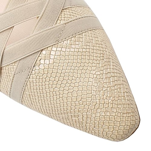 Peter Kaiser Liesel Scarpe Tacco Basso in Sabbia Piastrelle SAND TILES
