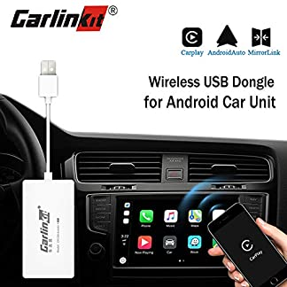 Carlinkit-Wireless-USB-Carplay-Dongle-Kompatibel-Android-Autoradio-Multimedia-Player-Untersttzung-Funktion-CarplayAndroid-AutoMirroring-ScreeniOS13-Bluetooth-Mini-Smartphone-Link-Empfnger