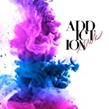 24K - [ADDICTION] Mini Album CD+Folding Screen Bromide+PhotoCard+Booklet K-POP Korean Idol EDM