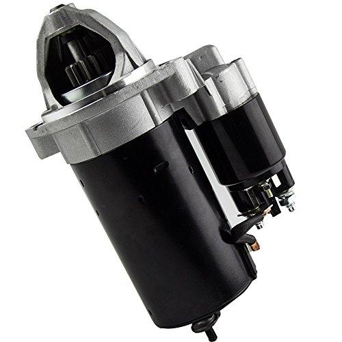 maXpeedingrods Anlasser für C-Klasse W202 W203 S202 S203 200 220 250 CDI DTurbo Diesel E Klasse W12 -