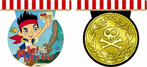 Disney 2,3m Yo Ho Jake und die nie Land Piraten Party Banner