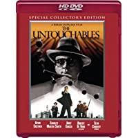 The Untouchables HD-DVD