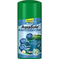 Tetra Pond AquaSafe , 500