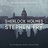 Sherlock Holmes: The Definitive Collection (audio edition)