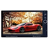 Best RCA Hd radios - Radio Coche Bluetooth Domybest 7in HD IPS 2 Review