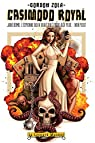 Jane Bomb, Casimodo Royal par Zola