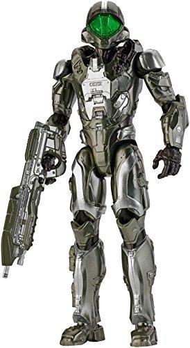 Halo Spartan, 30 cm Buck 30 Centimeters (Waffen Halo-action-figuren)