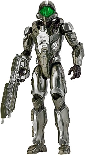 Halo Spartan, 30 cm Buck 30 Centimeters