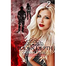 Hidden Depths (Dark Reflections Book 2)