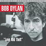 Love and Theft -