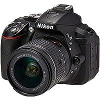 NIKON D5300 + AF-P DX 18-55mmG DX 18-55mmG VR