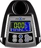 Maxxus Erwachsene CX 7.8 Crosstrainer, Schwarz, 1.89 x 1.02 x 1.675 mm - 9