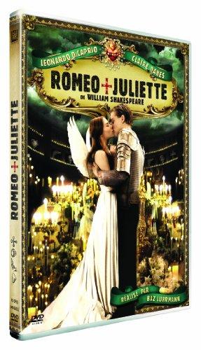 FOX PATHE EUROPA Roméo & Juliette de William Shakespeare