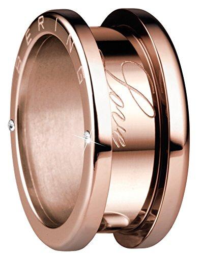 BERING Außen Ring für Arctic Symphony Collection 520-30-X4 rosé, Größe:8