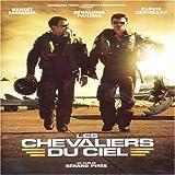 Les Chevaliers Du Ciel by Peter Hudson