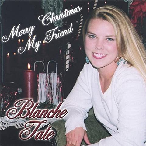 Merry Christmas My Friend (Bluegrass Country Christmas Songs)