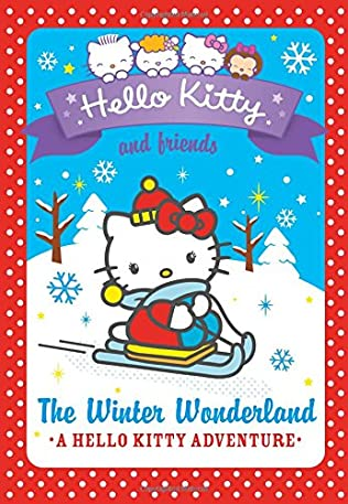 book cover of The Winter Wonderland