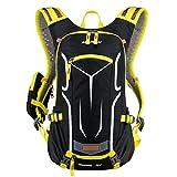 UniEco Fahrradrucksack Wasserabweisend Trinkrucksack Outdoor Tagesrucksack für Herren und Damen...