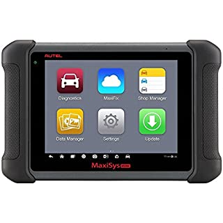 Autel Maxisys MS906 Professional Car Diagnostic Tool with Full OBDI Kits Supports Key Coding Functions (Advanced Version of DS708)