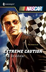 Extreme Caution by Jean Brashear (2008-12-09)