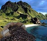 Granos de café de Java (1KG,)