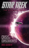 Crisis of Consciousness (Star Trek: The Original Series) (English Edition)