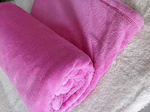Warme Decken bei Nacht Robe Umhang mit Ärmeln
