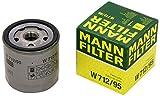 Mann Filter W712/95 Ölfilter