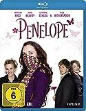 Penelope [Blu-ray]