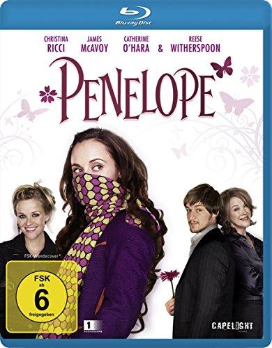 Bild von Penelope [Blu-ray]