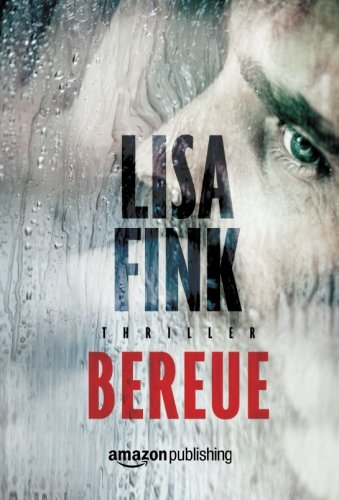 Buchseite und Rezensionen zu 'Bereue' von Lisa Fink